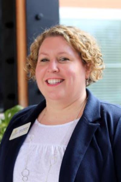 Sara Sievers, Executive Director at The Springs at Sherwood in Sherwood, Oregon