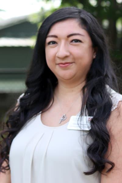 Gloria Vasquez, Life Enrichment Director at The Springs at Willowcreek in Salem, Oregon