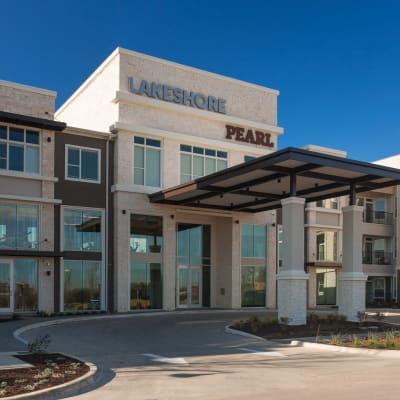 Lakeshore Pearl in Austin, Texas