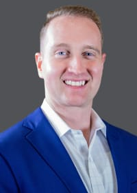 Team member Andrew at Integrated Real Estate Group in Southlake, Texas