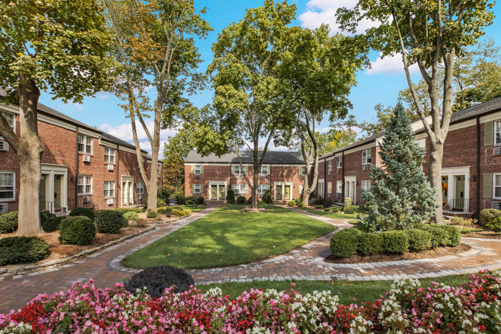 Hanover Glen a sister property to The Mills at Lehigh in Bethlehem, Pennsylvania