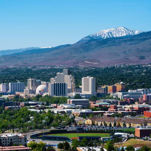 View Sequoia's Nevada properties