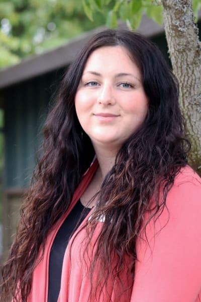 Melissa Lackey, LPN, Nurse at The Springs at Willowcreek in Salem, Oregon