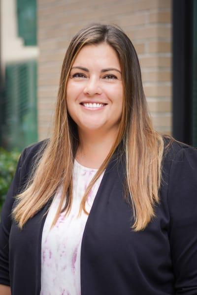 Tiffany Akin | VP of Human Resources