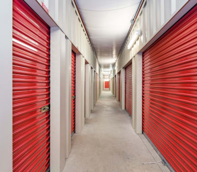 Self storage units for rent at The Storage Bunker in Medford, Massachusetts