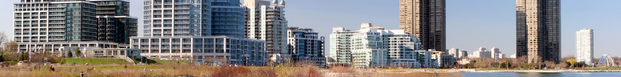 Map and directions to Mississauga Place in Mississauga