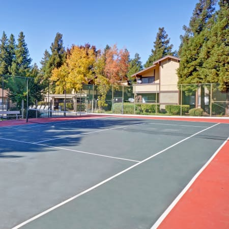 Amenities at Avery Park Apartments