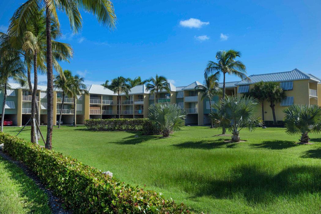 Ocean Walk Apartments | Apartments in Key West, Fl
