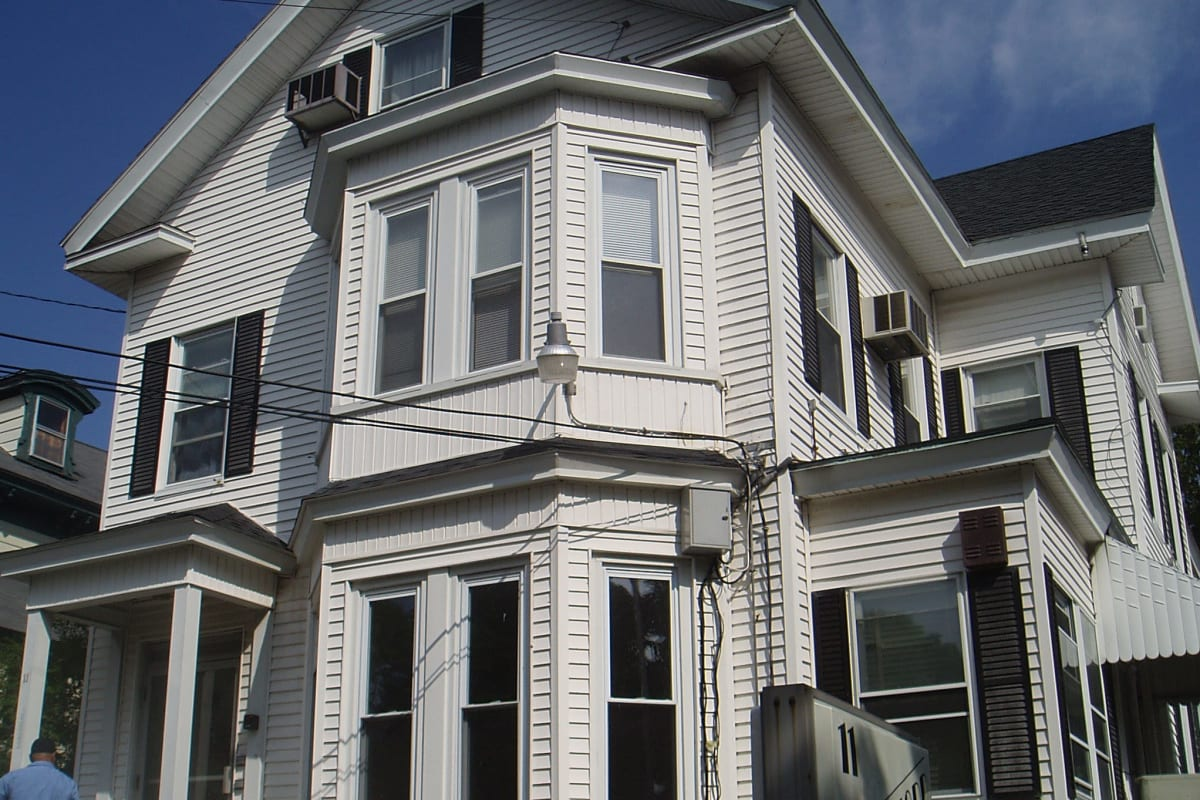 View our Bradford Street Apartments properties at Lawrence CommunityWorks Apartments in Lawrence, Massachusetts