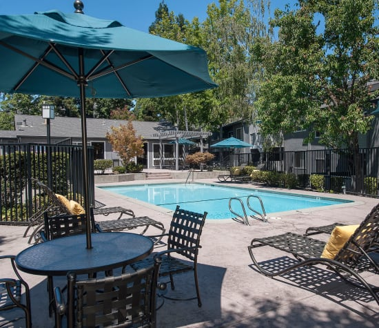 Plum Tree Apartment Homes, a sister property to Sterling Heights Apartment Homes in Benicia, California