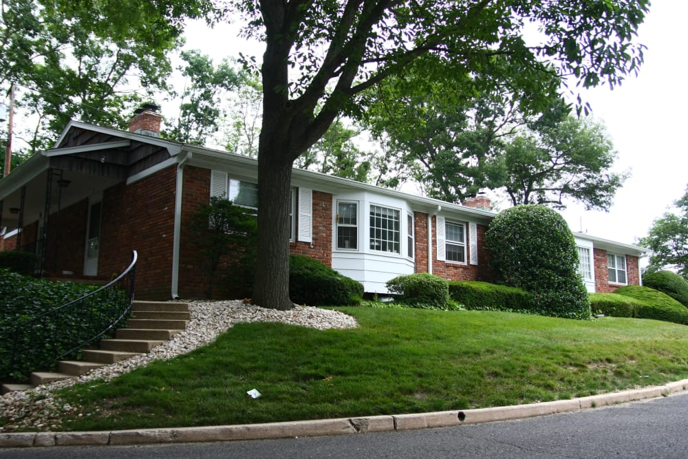 Brandywyne at Brielle is ideally located in Brielle, New Jersey