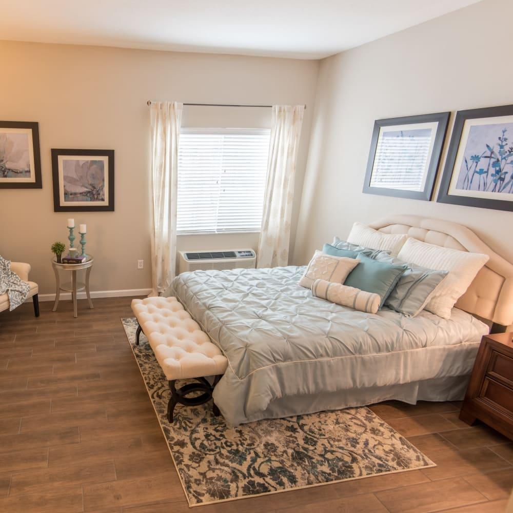Learn more about floor plans at Inspired Living Bonita Springs in Bonita Springs, Florida
