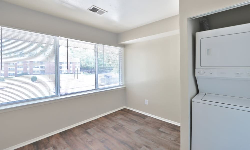 Laundry Room in Parkville, Maryland