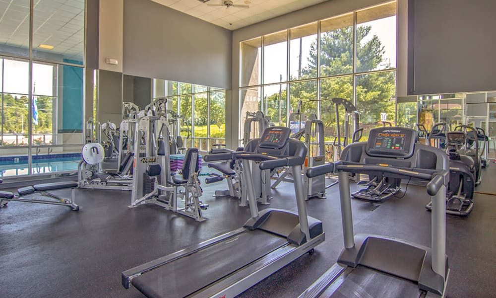 Fitness Center at Lakeshore Drive in Cincinnati, Ohio