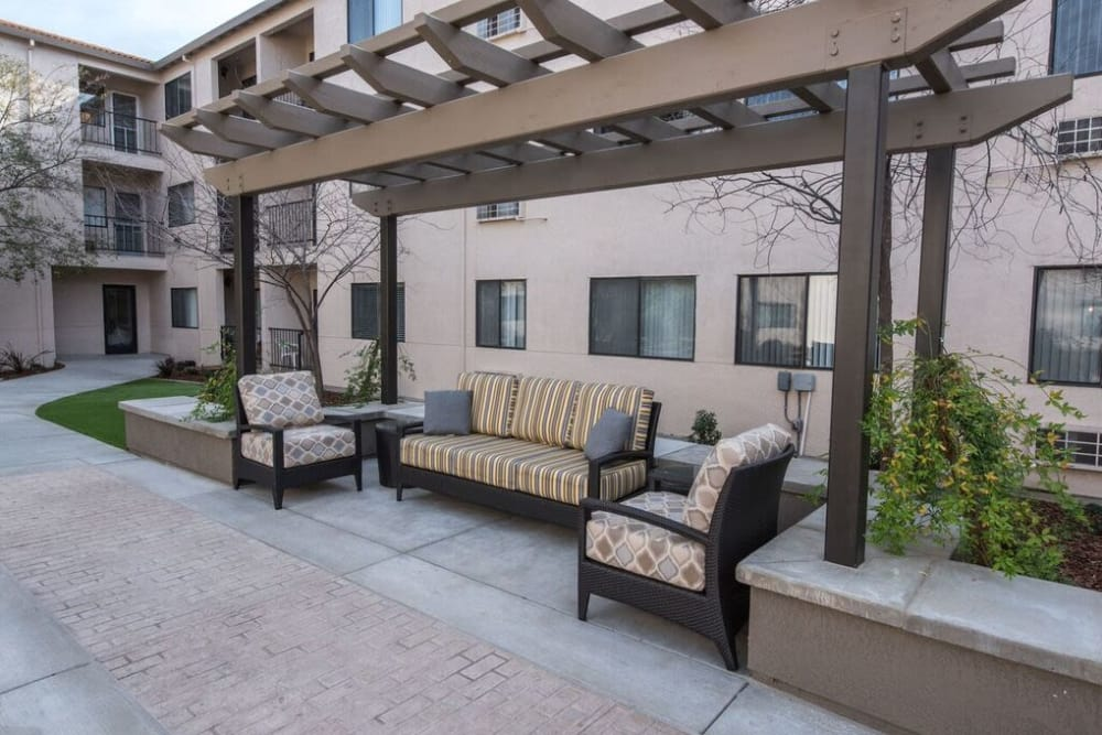 Photos Of The Terraces Of Roseville In Roseville California