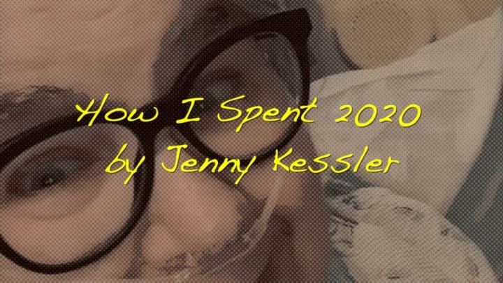 Jenny Kessler