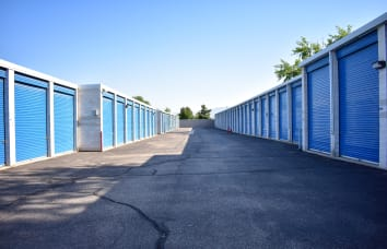 View our STOR-N-LOCK Self Storage Cottonwood Heights RV location