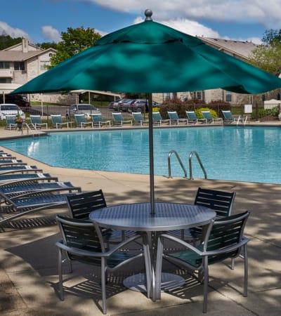 View the amenities at Muirwood in Farmington/Farmington Hills, Michigan