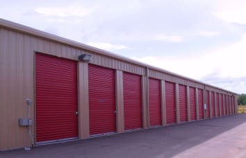 A Better Self Storage West