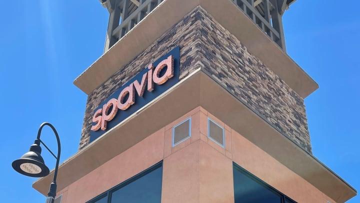 Spavia Day