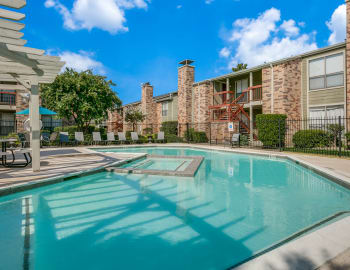 Mesquite Village Apartments