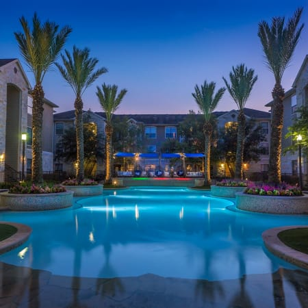 View our amenities at Sommerall Station Apartments in Houston, Texas