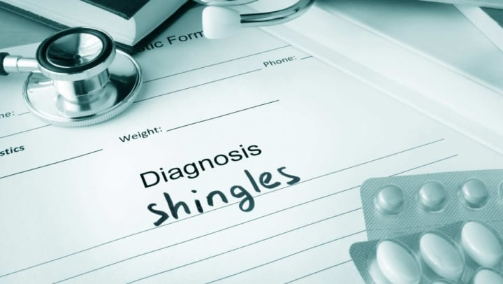 Information about shingles at {{location_name}} in {{location_city}}, {{location_state_name}}