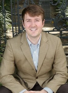 Derek Sanders, Vice President of Finance for S & S Property Management in Nashville, Tennessee