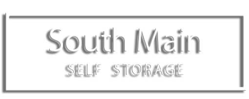 South Main Self Storage