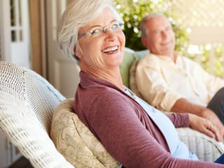 Lifestyle options for senior living residents in Greer