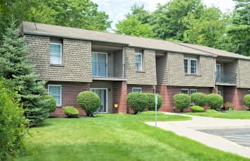 Glenmont Manor is a nearby community of Mill Creek Apartments