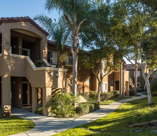 Niguel Summit, a sister community to Paloma Summit Condominium Rentals in Foothill Ranch, California