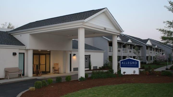 Elizabethtown, Kentucky Property Joining Growing Management Company Portfolio