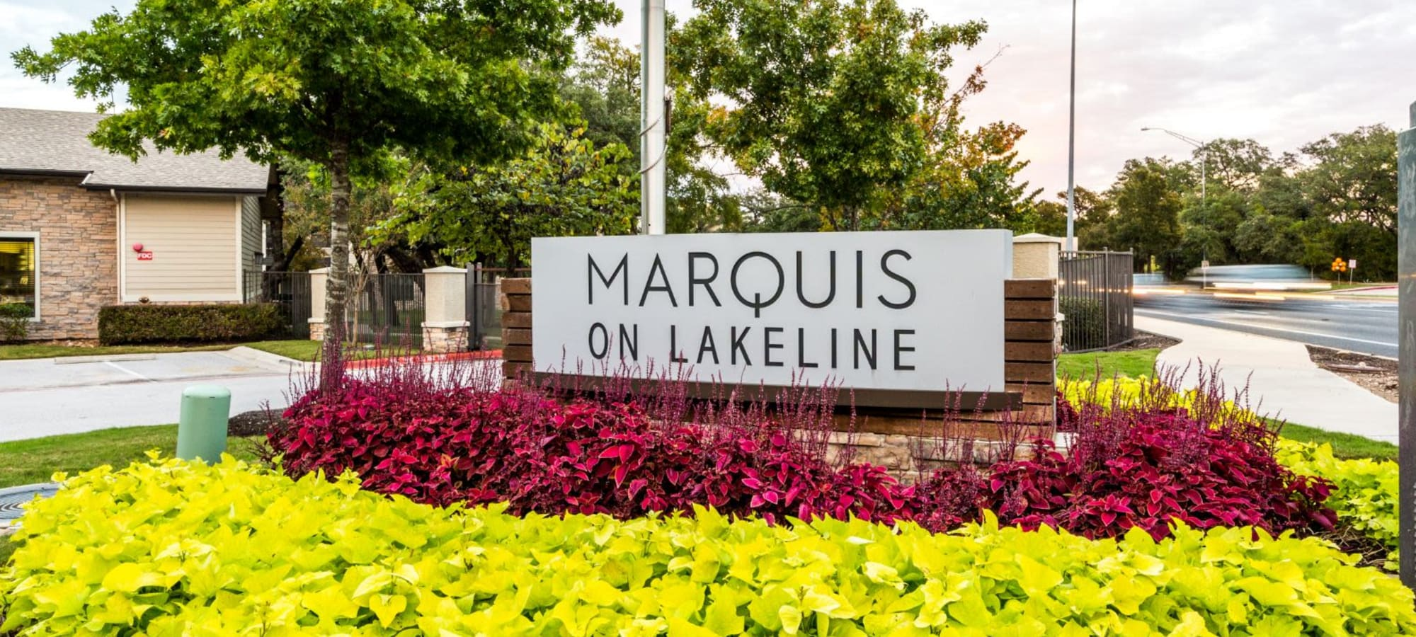 Pet policy at Marquis on Lakeline in Cedar Park, Texas