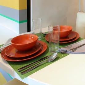 dining near Urban Flats apartments