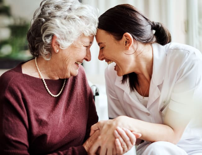 Care at Home from Ebenezer Senior Living