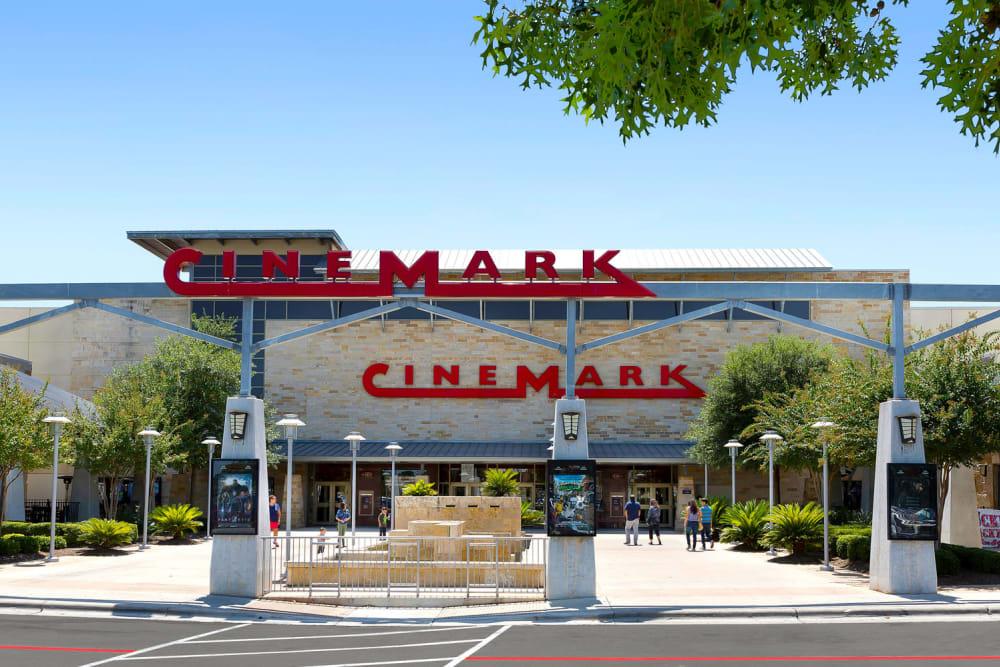 CineMark Cinemas in Austin, TX
