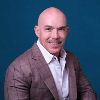 Chuck McGlade Founder of Ridgeline Management Company