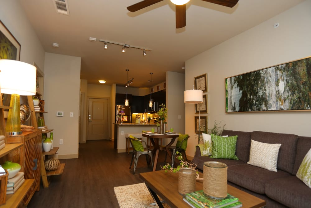 San Antonio Apartments & Townhomes for Rent | Dwell at Legacy