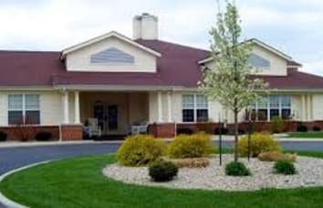Link to Senior Living at Forest Ridge's Bethany Pointe Health Campus location
