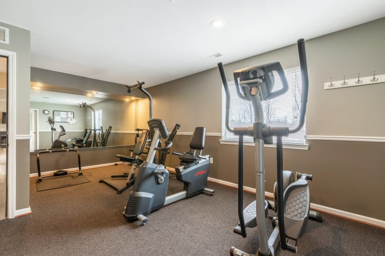 Community Amenities at Pheasant Run in Fenton, Michigan
