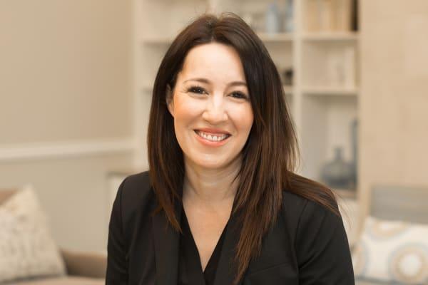 Jennifer (Jenn) Bezdicek, Director of Life Enrichment