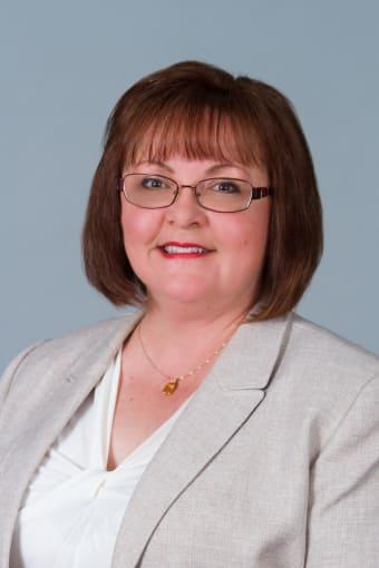 Ramona Wilt, Regional Director of Sales – Southern Region