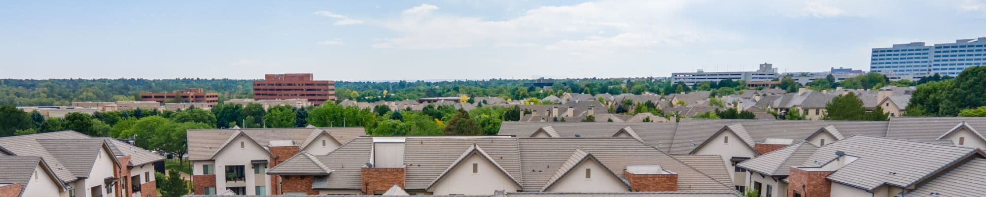 Reviews of The Parc at Greenwood Village in Greenwood Village, Colorado