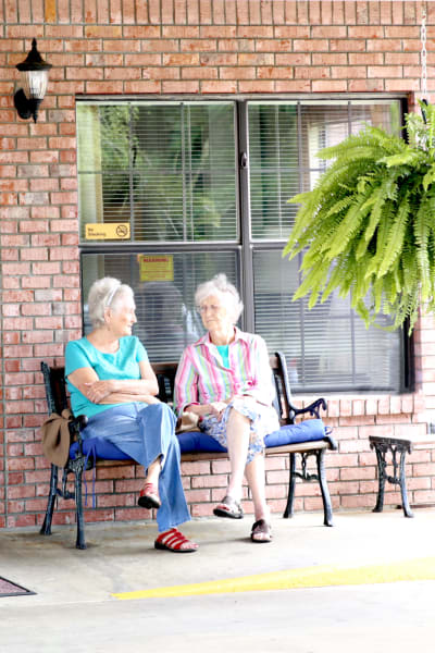 Learn more about assisted living at Providence Assisted Living in Springdale, Arkansas.