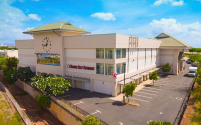 Learn more about our Kaimuki location at Hawai'i Self Storage