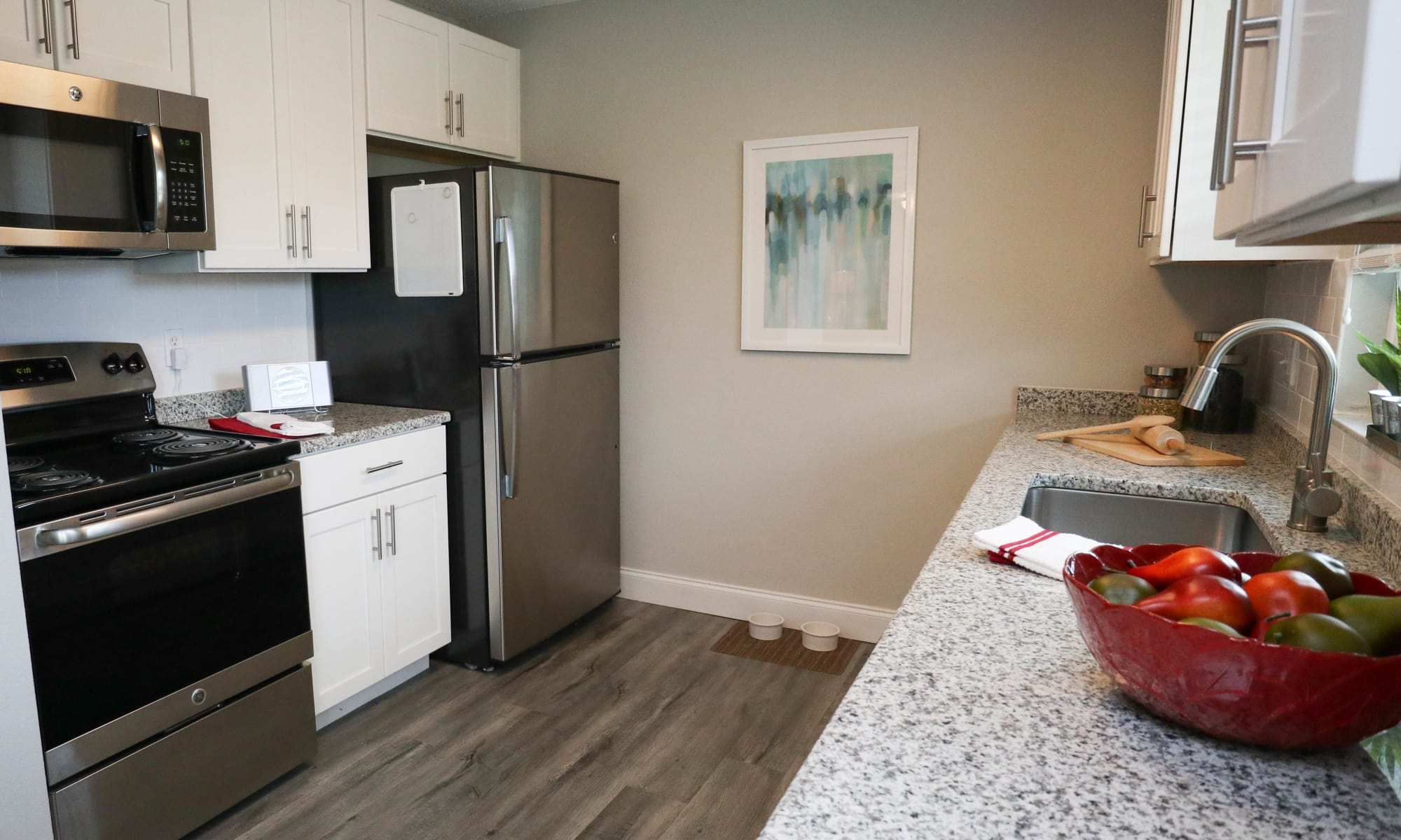Seminole Fl Apartments In Pinellas County Ridgeview