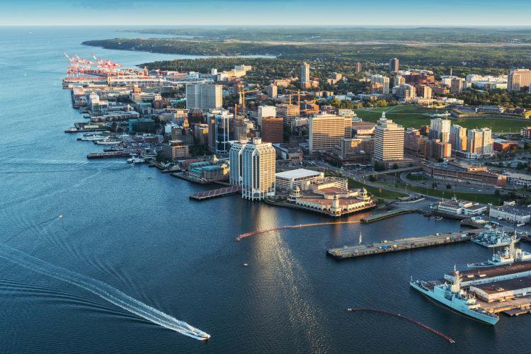 Halifax, Nova Scotia Apartments | QuadReal