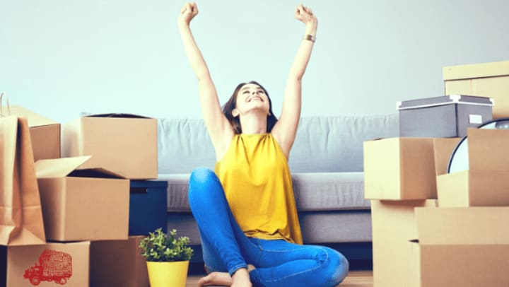 Moving Tips by Downtown Self Storage