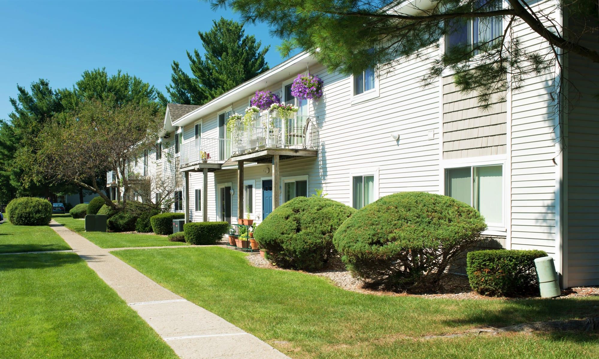 Apartments in East Greenbush, NY